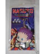 NARUTO ANIME CHIBI KEYCHAIN KEY CHAIN GAARA NEW - $5.00
