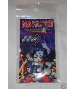NARUTO ANIME CHIBI KEYCHAIN KEY CHAIN UCHIHA SASUKE NEW - $5.00