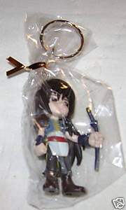 CODE GEASS ANIME KEY CHAIN CHIBI NEW LI XINGKE SD