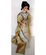 Coca-Cola Vintage Victorian Doll from Cracker Barrel - $39.59