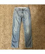 GapKids 1969 Skinny Girls Jeans 10 Regular  - $9.99