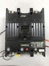 GE General Electric TJK626F000 Circuit Breaker 600 Amp 600 V 3 Pole - $175.00