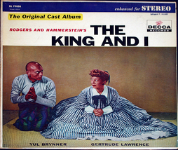 The king and i   cover thumb200