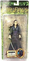 2003 - Toy Biz - Lord of the Rings - Fellowship of the Ring - Arwen Acti... - $26.73