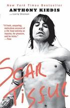 Scar Tissue [Paperback] Anthony Kiedis and Larry Sloman image 2