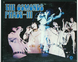 Osmonds  phase lll   cover thumb155 crop