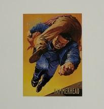 Spider-man Fleer Ultra 1995 25 Hammerhead Trading Card - $1.97