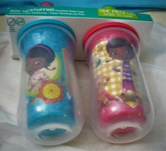 The First Years 2 Pack 9 Ounce Insulated Sippy Cup, Doc Mcstuffins - $56.55