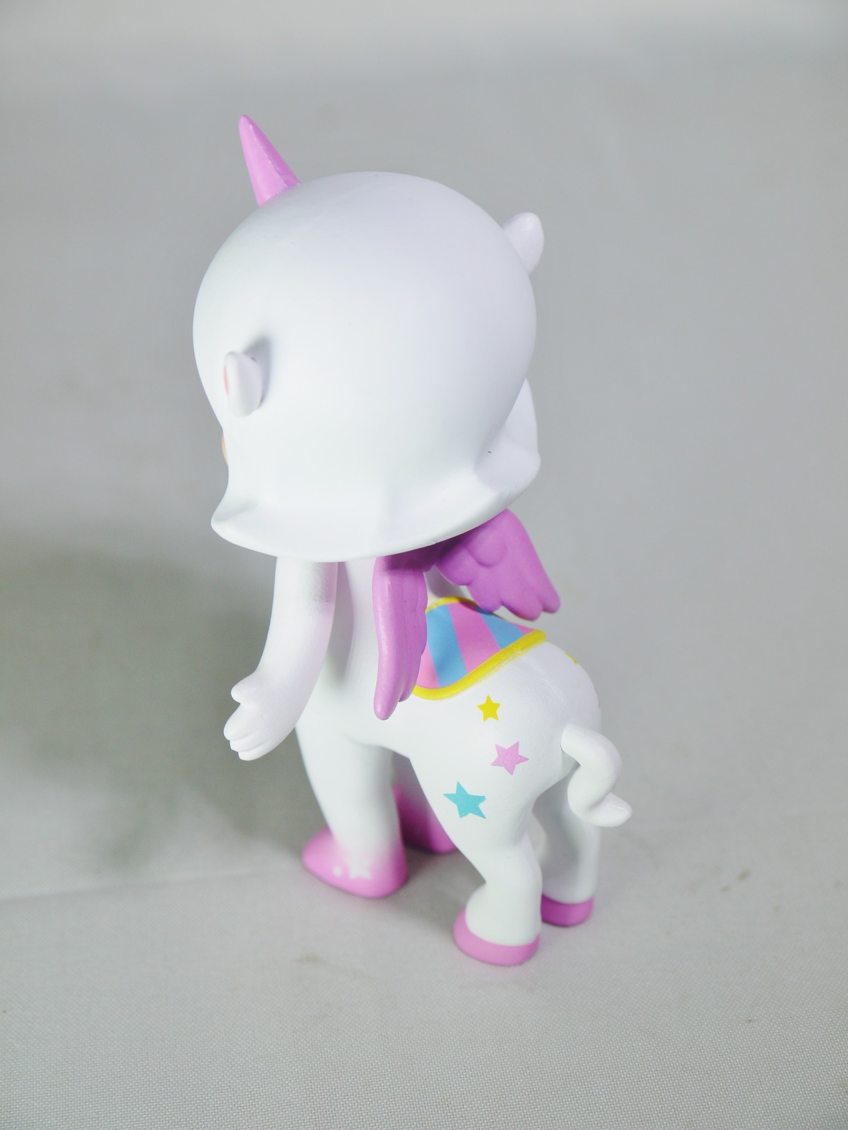 POP MART Kennyswork BLOCK Little Molly Chinese Zodiac Unicorn Horse Mini Figure
