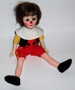 Vintage Effanbee Pinocchio Story Book Doll Collection - $22.00