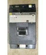 Square D LC36400 400 Amp Circuit Breaker - $280.50