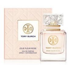 Tory Burch Jolie Fleur Rose Eau De Parfum 1.7 oz / 50 ml For Women  Sealed - $39.99