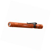 Coast HP3R-ORG Rechargeable Focusing 245 lm LED Penlight, Orange - $89.67