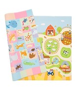 Baby Care Play Mat - Playful Collection (Busy Farm, Large) - (Large|Busy... - $181.66