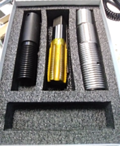 Helicoil Master Thread Repair Kit 5521-24 - $140.00
