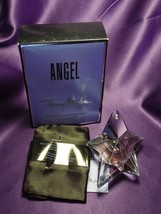 Angel Thierry Mugler The Refillable Stars Star Bottle Shape Eau DeParfum... - $53.46