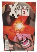 All New X-men #2 Volume 2 February 2016 Marvel Comics Hopeless Bagley Wo... - $5.94
