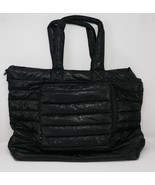 Celine Dion Collection Dynamics Quilted Nylon Tote Bag w/Removable Strap... - $94.99