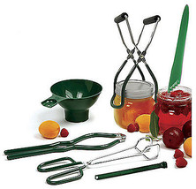 Canning Set, 6-Pc. - $24.74