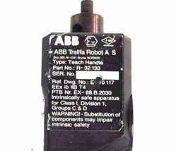 ABB R-32 133 TEACH HANDLE R32133 image 3