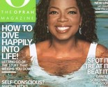 O The Oprah Magazine July 2007 Sarah Jessica Parker