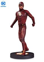 DC Collectibles APR188794 Dctv, The Flash Variant Resin Statue - $139.99