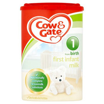 Cow And Gate 1 First Milk Powder (900G) - $25.50