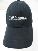 Shalimar Adjustable Adult Cap Hat - $12.86