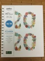 Mia Charro Blue Sky Planner Monthly Agenda Floral 9.25 x 8 - $24.74
