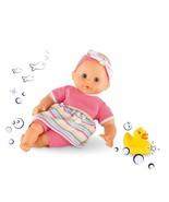 Corolle Mon Premier Bébé Bath Girl Baby Doll DMN17-0 - $38.21