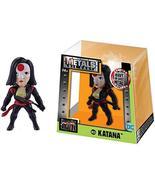 """DC Comics Metals Die Cast Katana (M426) 2.5 Inch Figure """"IN STOCK"""" - $10.34"""