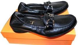 Agl Attilio Giusti Leombruni Ballet Flat Driving Loafer Moccasin Shoe 37... - $139.91
