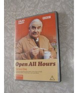 BBC Open All Hours Series One DVD Classic Comedy  - $12.99