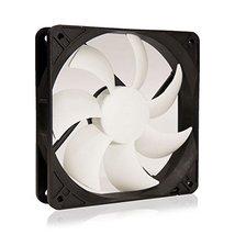 SilenX Effizio Silent 120mm Thermistor Edition Fan image 2