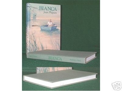 BIANCA by Joan Phipson - First U S Edition 1988