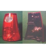 Ford Explorer Super Trac Tail Light Assembly - $29.79