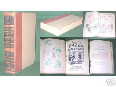 BEST IN BOOKS - 1956 - Nelson Doubleday