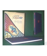 Susan Witt's CLASSICS for NEEDLEPOINT - Count & Mark - $6.75