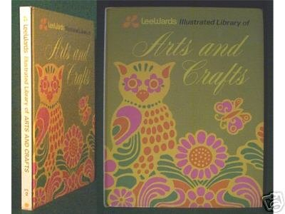 LeeWards Illustrated Library of Arts and Crafts, Vol 2