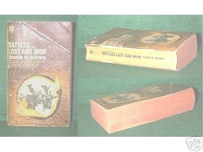 BATTLES LOST & WON Campaigns of WW II - PB