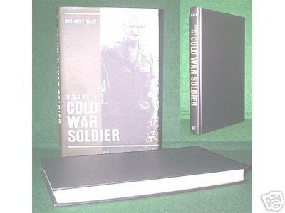 Korea - Vietnam COLD WAR Soldier Col Mack