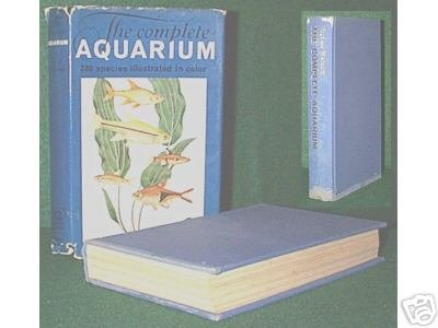 Care of All Aquarium Animals & Basic Upkeep