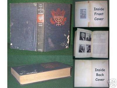 JEWS IN AMERICA: A HISTORY