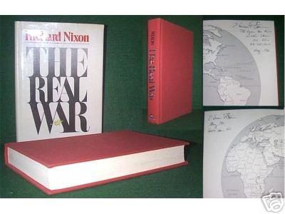 WW III Has Begun - Richard Nixon - Lessons of History