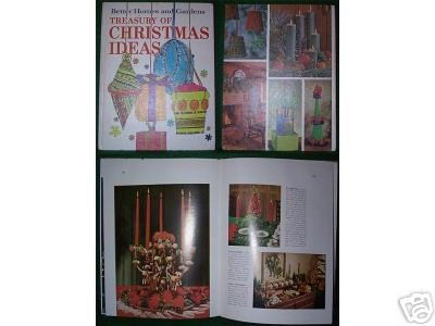 CHRISTMAS IDEAS from Better Homes & Gardens