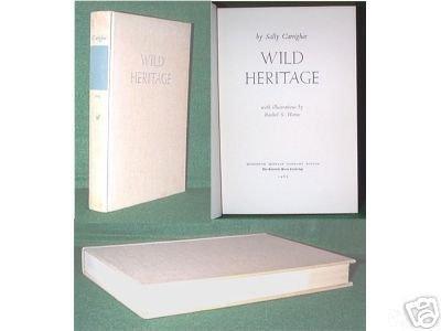 WILD HERITAGE - Carrighar, 1965 - Behavioral