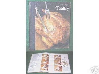 POULTRY - PREPARATION TECHNIQUES & RECIPES