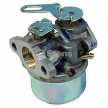 520-902 Stens Carburetor Fits Tecumseh 640084B HSK40 HSK50 HSSK40 HSSK50 HS50 - $37.97