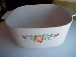 1 Corning Ware A-5-B,  5 Quart Abundance Baking Dish - $43.99