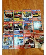 Vintage Cars and Parts Magazine Full Year 1990 - $22.72